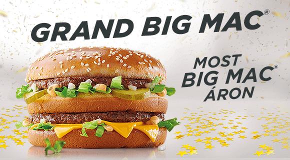 Grand Big Mac®