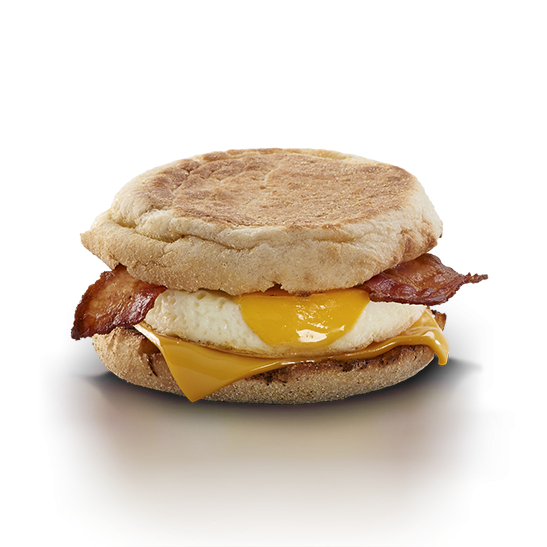 Tojásos-baconos McMuffin®