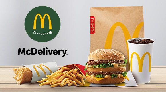 McDelivery®